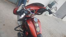 Harley Davidson motorbike 2008 for sale