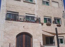 شقة ارضية مميزة للبيع في خلدا 220م تشطيب سوبر ديلوكس بسعر مغري 110000