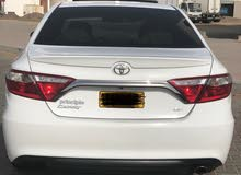 Automatic Toyota 2015 for sale - Used - Buraimi city