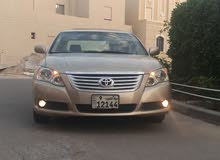 Available for sale! 0 km mileage Toyota Avalon 2008