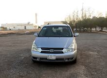 Used condition Kia Other 2006 with 0 km mileage