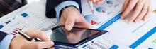 محاسب مالي وضريبي مستعد اعداد البيانات المالية واصدار ميزانيات معتمدة