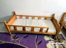 سرير أطفال ممتاز