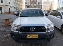 تويوتا بيكاب 2012 بحاله جيده للبيع