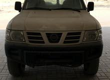 For sale Patrol 2003