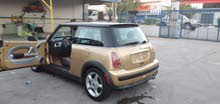 Manual Gold MINI 2004 for sale