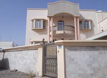 Villa for rent in SeebAl Maabilah