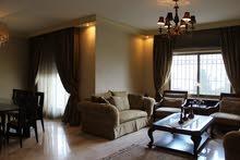 شقة سوبر ديلوكس مساحة 260 م² - في منطقة دير غبار للايجار فارغة