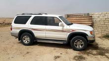 White Toyota 4Runner 1997 for sale