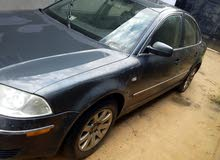 Manual Grey Volkswagen 2004 for sale