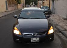 Used Honda Accord for sale in Aqaba