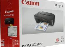 طابعات canon mx 2540s