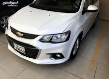 Automatic Chevrolet 2017 for sale - Used - Kuwait City city