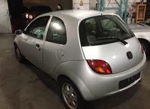 Gasoline Fuel/Power   Ford Ka 2000