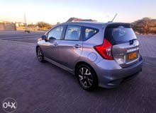 1 - 9,999 km Nissan Tiida 2015 for sale