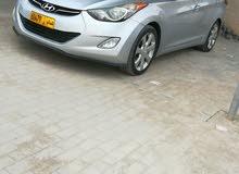 Available for sale! 1 - 9,999 km mileage Hyundai Elantra 2011