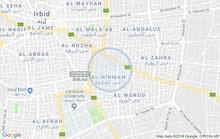 شقه طابق رابع الحي الشرقي