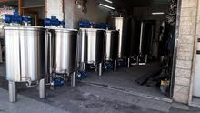 لإتقان كافة ماكينات اعمال الخراطة ولحام الستالس ستيل وصناعة الماكينات والصناعية
