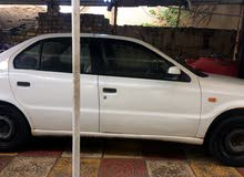 For sale SAIPA Tiba car in Basra