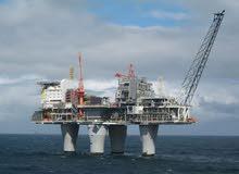 ابحث عن عمل في مجال النفط
