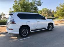 For sale Lexus GX 460 car in Al Ain