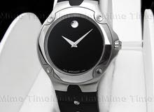 MOVADO MENS SE SPORTS EDITION SWISS QUARTZ WATCH