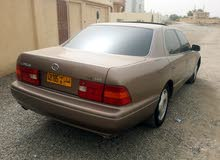 Available for sale! 20,000 - 29,999 km mileage Lexus LS 1999