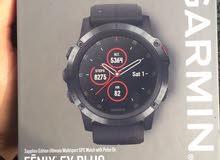 للبيع ساعة GARMIN 5X PLUS