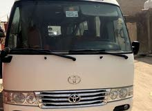 Toyota Coaster 2007 For Sale