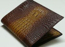 محفظة رجالي تايلاندية