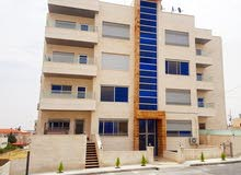 3 rooms  apartment for sale in Amman city Al Bnayyat