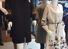ملابس تركية للبيع، آخر قطع، اغتنموا الفرصة