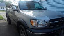 تويوتا تندرا 2002 محرك47 V8 4WD دفع رباعي