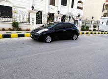 Nissan Leaf car for sale 2014 in Amman city