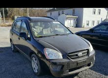 Kia Retona car is available for sale, the car is in Used condition