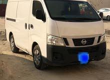 Manual Nissan 2015 for sale - Used - Farwaniya city