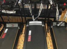 جهاز جري الجديد من الدولية للاجهزة الرياضية