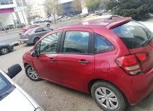 سياره- ستروين -سي 3/ 2011 للبيع كاش او اقساط  بحاله جيده جدا