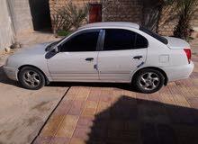 Hyundai Avante car for sale 2005 in Zliten city