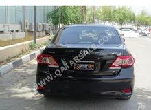 For sale Corolla 2012, price negotiable