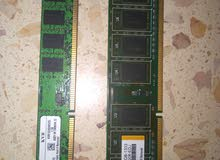 رامات DDR3وDDR2ومشغل اقراصCDوDVDوندوز 2003