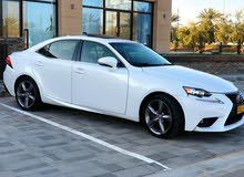 2015 Used IS 350 with Automatic transmission is available for sale