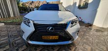 Automatic Lexus 2016 for sale - Used - Al Dhahirah city