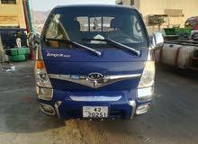 Best rental price for Kia Bongo 2008