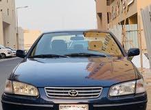Toyota Camry 2002