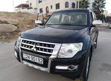 New Pajero 2008 for sale