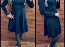 فستان قصير السعر 15000