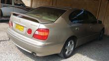 Lexus GS car for sale 1999 in Saham city