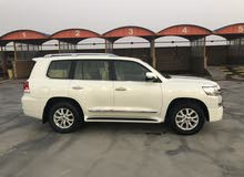 km Toyota Land Cruiser 2016 for sale
