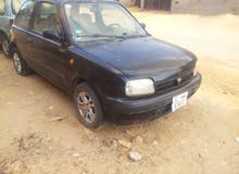 Used Nissan Almera for sale in Tripoli